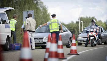 The Dutch response to intra-Schengen cross border mobility